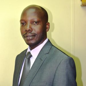 Wamimbi Samson Wakwomu